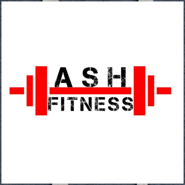 ASH FITNESS MUSCLE ACCESSORIES