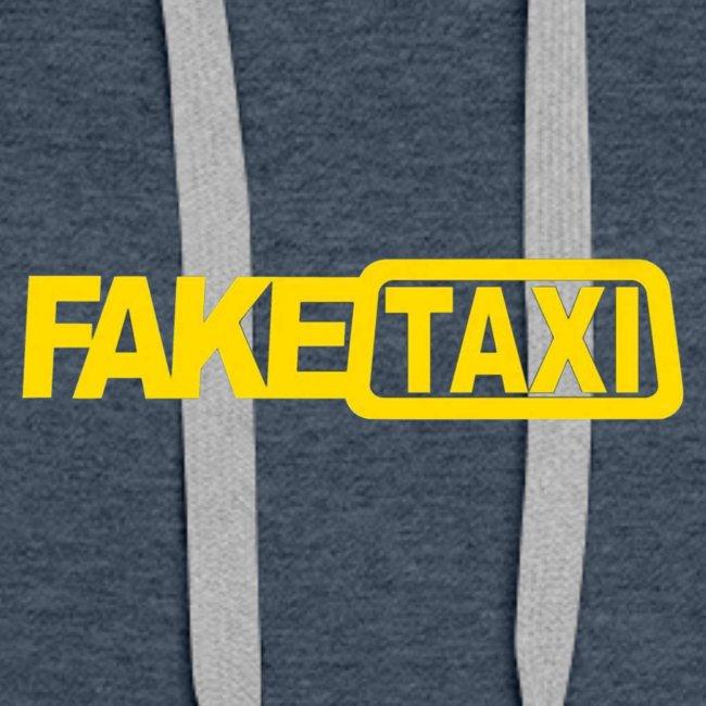FAKE TAXI Duffle Bag