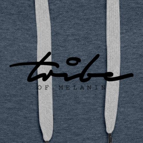 TOM Official Logo Black