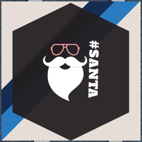 #SANTA - Women's Premium Hoodie