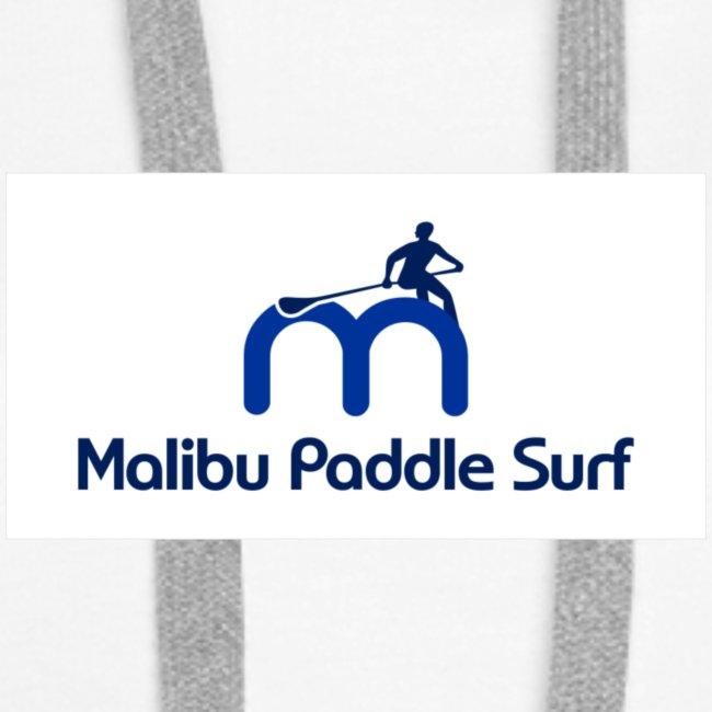 Malibu Paddle Surf Tshirt