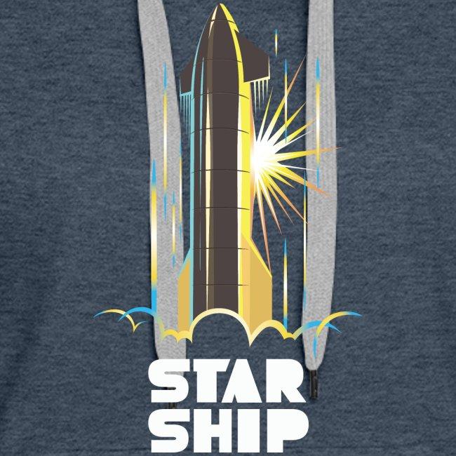Star Ship Earth - Dark