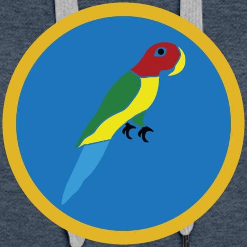 Tiki Room Explorer Badge - Women's Premium Hoodie