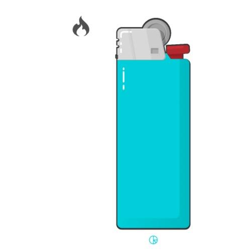 Lighter - Women's Premium Hoodie