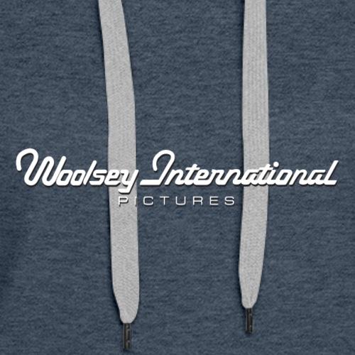 Woolsey - Women's Premium Hoodie