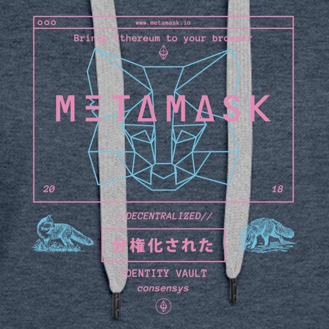 Metamask Decentralized