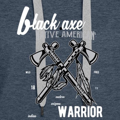 7 warrior - Women's Premium Hoodie
