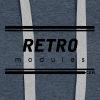 Retro Modules - Women's Premium Hoodie