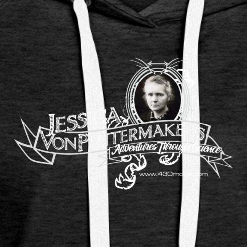 JVPuttermaker's - Women's Premium Hoodie