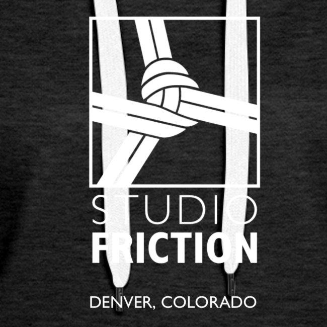 Studio Friction White