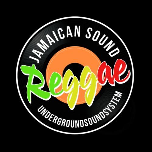 REGGAE | Jamaican Sound - Women's Premium Hoodie