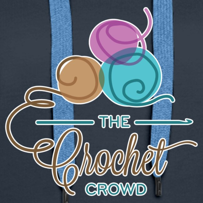 The Crochet Crowd Logo