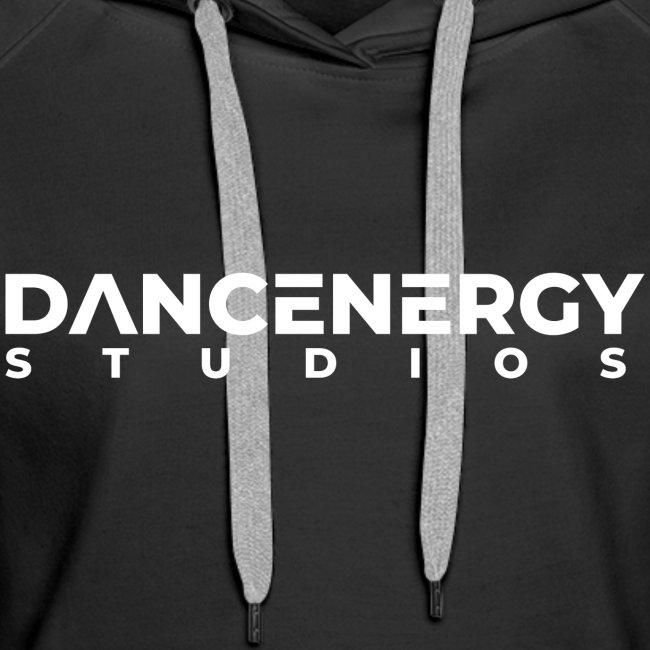 logo dancenergy 2019 white just text