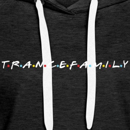 TranceFamily - Women's Premium Hoodie