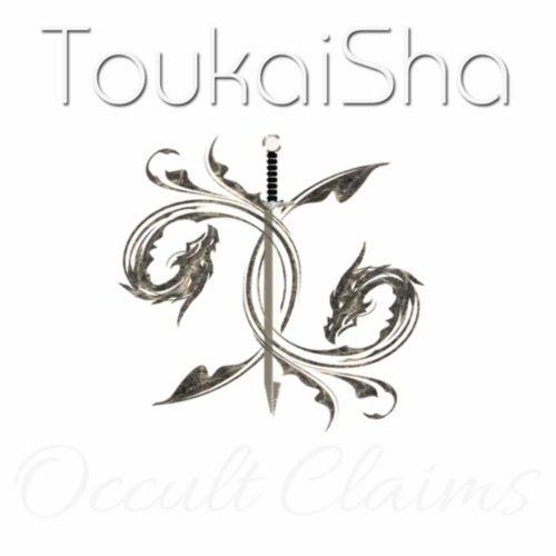 ToukaiSha Logo - White