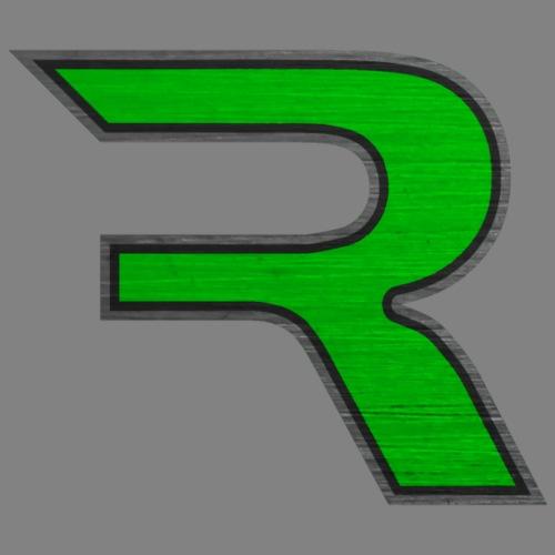 R Logo - Women's Premium Hoodie