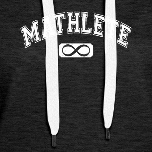 Mathlete Infinity Math Student Teacher