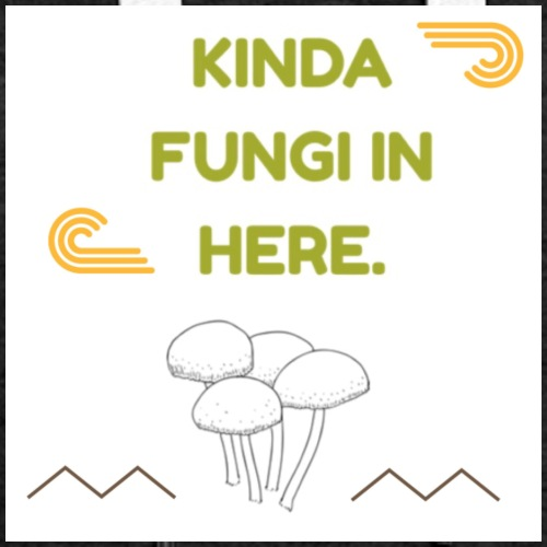 Fungus Among Us - Women's Premium Hoodie