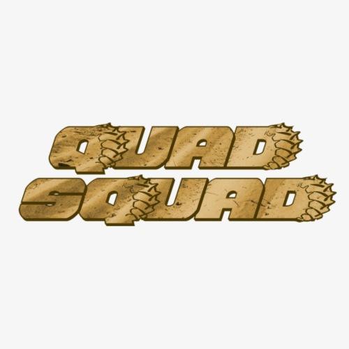 Quad Squad Sand - Women's Premium Hoodie