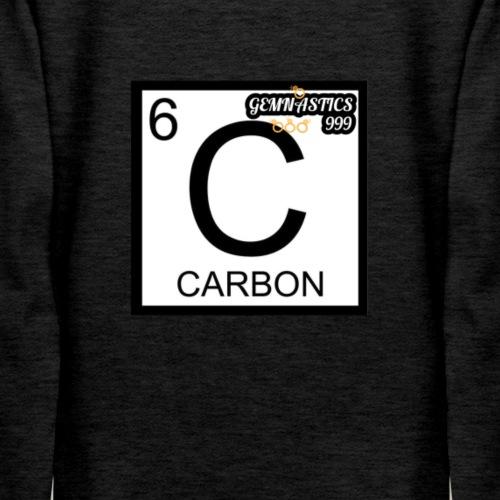 carbon - Women's Premium Hoodie