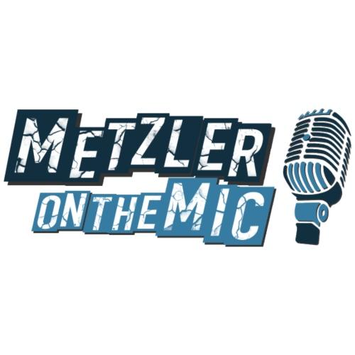 Metzler on the Mic - Women's Premium Hoodie
