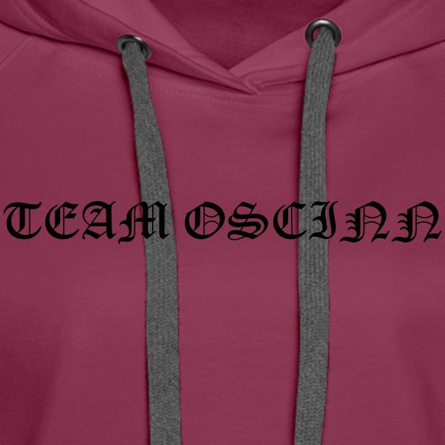 TEAM OSCINN