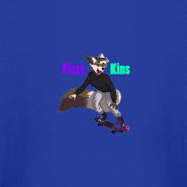FizzyKins Design #1