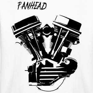 panhead - Kids' Long Sleeve T-Shirt