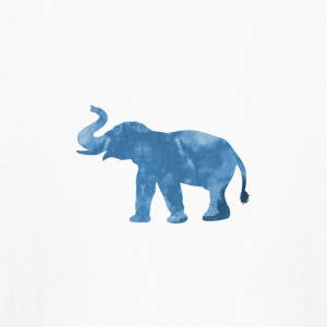 Elephant - Kids' Long Sleeve T-Shirt