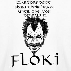 Vikings - Floki - Kids' Long Sleeve T-Shirt
