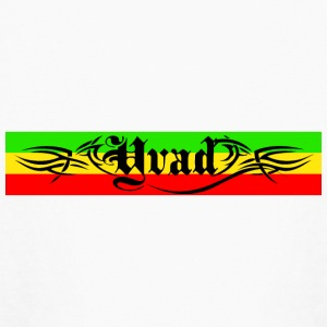 Yvad Rastafari - Kids' Long Sleeve T-Shirt
