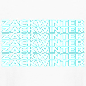 zackwinter - Kids' Long Sleeve T-Shirt