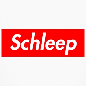 Schleep - Kids' Long Sleeve T-Shirt