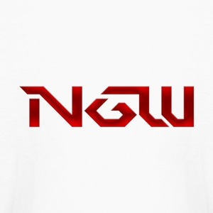 ngw without second text - Kids' Long Sleeve T-Shirt