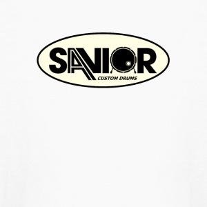 Oval Savior - Kids' Long Sleeve T-Shirt
