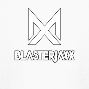 Blasterjaxx IV - Kids' Long Sleeve T-Shirt