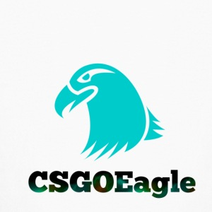 CSGOEagle stuff - Kids' Long Sleeve T-Shirt