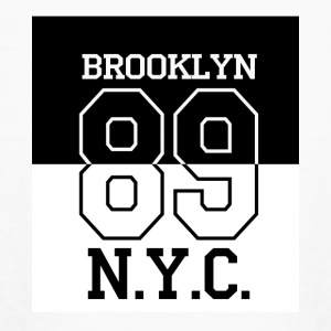Brooklyn 89 NY - Kids' Long Sleeve T-Shirt