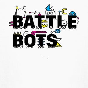 BattleBots fot Kids - Kids' Long Sleeve T-Shirt