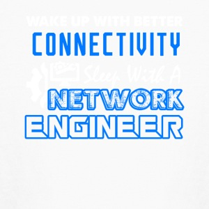 Network Engineer Shirt - Kids' Long Sleeve T-Shirt