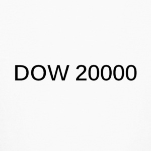 DOW 20000 - Kids' Long Sleeve T-Shirt
