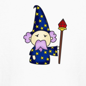 Dumbledore chibi - Kids' Long Sleeve T-Shirt