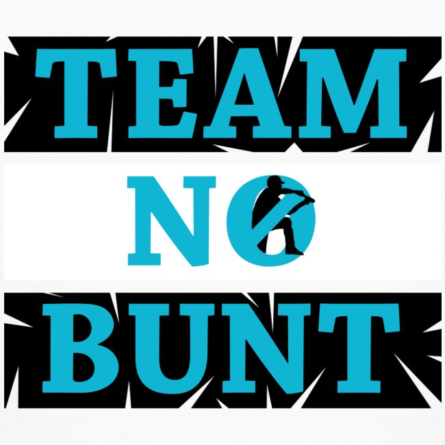 Team No Bunt