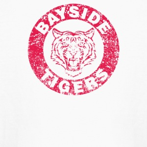 Bayside Tigers - Kids' Long Sleeve T-Shirt