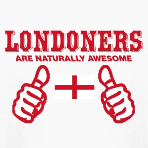 LONDON DESIGN - Kids' Long Sleeve T-Shirt