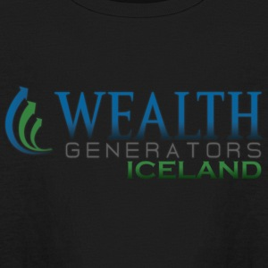 WGiCELAND - Kids' Long Sleeve T-Shirt