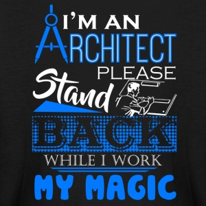 Architect Shirt - Kids' Long Sleeve T-Shirt