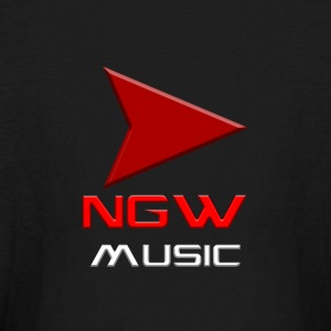 NGW MUSIC - Kids' Long Sleeve T-Shirt