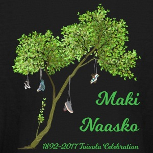 Maki Naasko Toivola Celebration 2017 - Kids' Long Sleeve T-Shirt