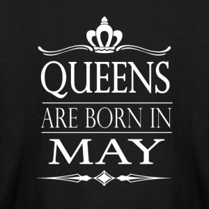 Queens Month - Kids' Long Sleeve T-Shirt